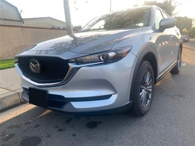2019 Mazda CX-5 lease in Diamond Bar,CA - Swapalease.com