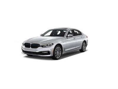 2019 BMW 5 Series lease in Redlands,CA - Swapalease.com