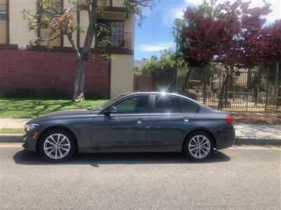 2018 BMW 3 Series lease in Glendale,CA - Swapalease.com