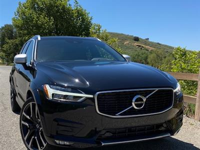 2018 Volvo XC60 lease in Simi Valley,CA - Swapalease.com