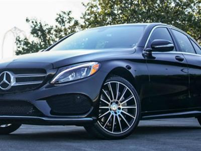 2017 Mercedes-Benz C-Class lease in Comro,TX - Swapalease.com