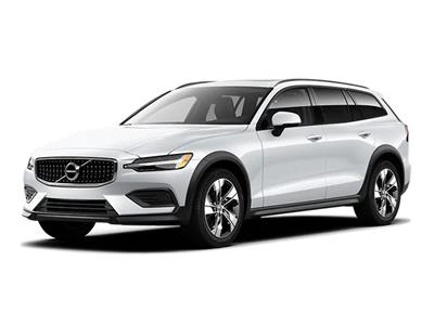 2020 Volvo V60 Cross Country lease in Louisville,KY - Swapalease.com