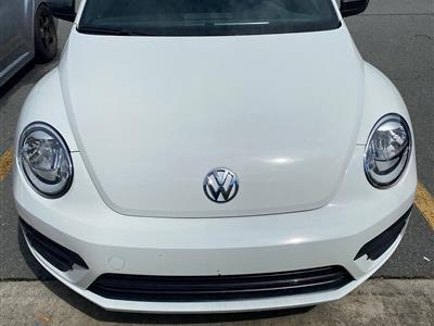 2018 Volkswagen Beetle lease in Winston Salem,NC - Swapalease.com