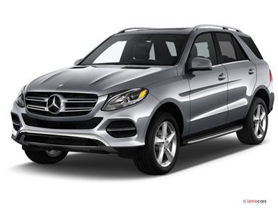 2018 Mercedes-Benz GLE-Class lease in Rock Hill,SC - Swapalease.com