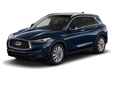 2019 Infiniti QX50 lease in Los Angeles,CA - Swapalease.com