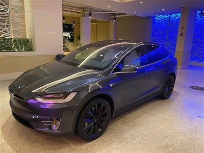 2020 Tesla Model X lease in SUNNY ISLES,FL - Swapalease.com