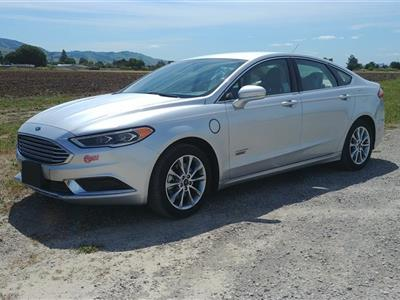 2018 Ford Fusion Energi lease in Gilroy,CA - Swapalease.com