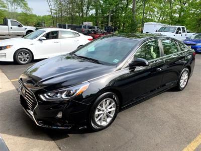 2019 Hyundai Sonata lease in Belleville,NJ - Swapalease.com