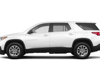 2020 Chevrolet Traverse lease in Wayne,NJ - Swapalease.com