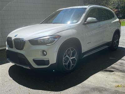 2018 BMW X1 lease in Middletown,NJ - Swapalease.com