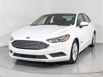 2018 Ford Fusion lease in macomb,MI - Swapalease.com