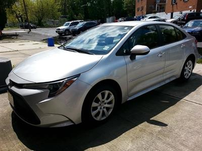 2020 Toyota Corolla lease in Collingswood,NJ - Swapalease.com