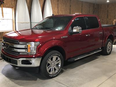 2019 Ford F-150 lease in Johnstown,PA - Swapalease.com