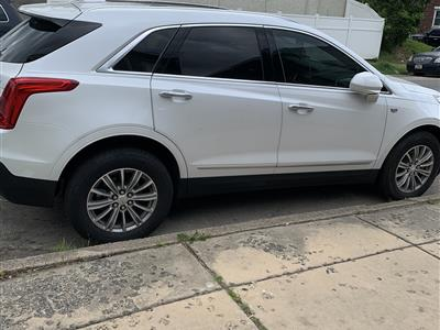 2019 Cadillac XT5 lease in Philadelphia,PA - Swapalease.com