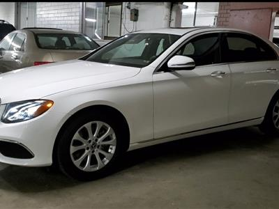 2019 Mercedes-Benz E-Class lease in Los Angeles ,CA - Swapalease.com