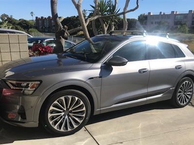 2019 Audi e-tron lease in Playa Del Rey,CA - Swapalease.com