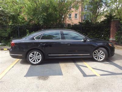 2018 Volkswagen Passat lease in Philadelphia,PA - Swapalease.com
