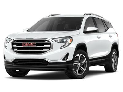 2020 GMC Terrain lease in FLUSHING,MI - Swapalease.com