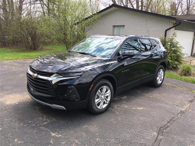 2019 Chevrolet Blazer lease in West Bloomfield,MI - Swapalease.com