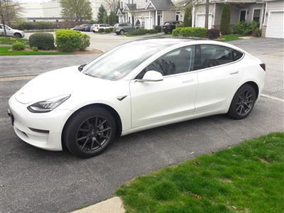 2019 Tesla Model 3 lease in Croton On Hudson,NY - Swapalease.com