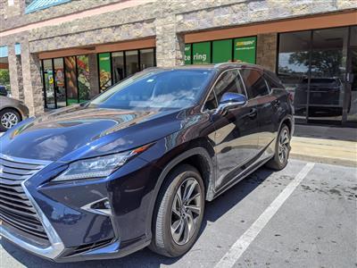 2018 Lexus RX 350L lease in Seffner,FL - Swapalease.com