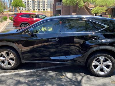 2017 Lexus NX 200t lease in Scotsdale,AZ - Swapalease.com