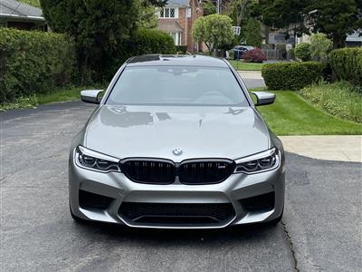 2018 BMW M5 lease in Birmingham,MI - Swapalease.com