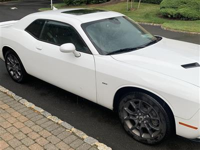 2018 Dodge Challenger lease in Holmdel,NJ - Swapalease.com