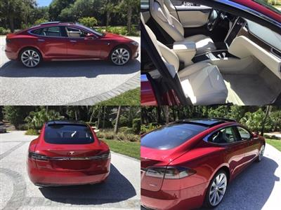 2018 Tesla Model S lease in Hilton Head,SC - Swapalease.com