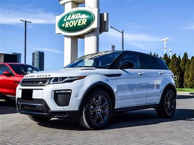 2019 Land Rover Range Rover Evoque lease in Greenwich,CT - Swapalease.com