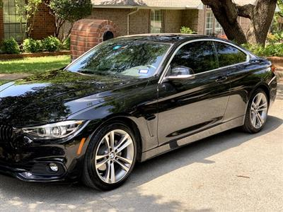 2019 BMW 4 Series lease in Ft. Worth,TX - Swapalease.com