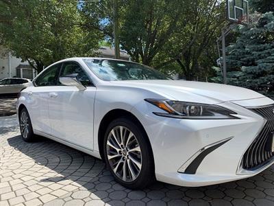 2019 Lexus ES 350 lease in Staten Island,NY - Swapalease.com