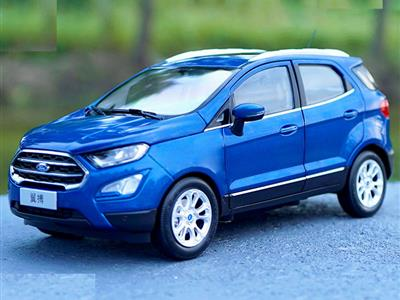2018 Ford EcoSport lease in Commack,NY - Swapalease.com