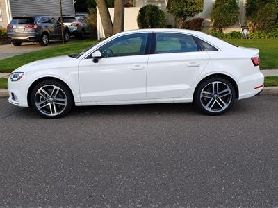 2019 Audi A3 lease in Mineola,NY - Swapalease.com