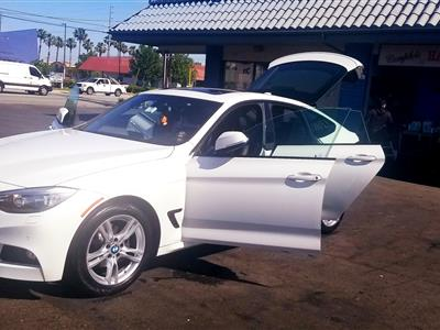 2015 BMW 3 Series lease in Studio City,CA - Swapalease.com