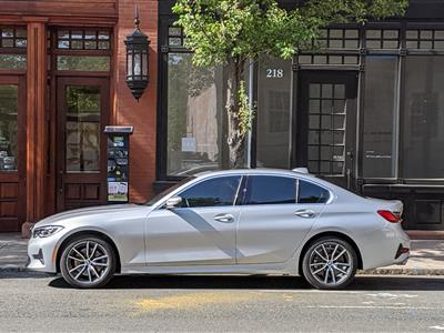 2019 BMW 3 Series lease in Hartford,CT - Swapalease.com