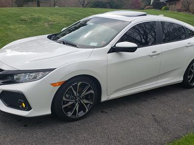 2019 Honda Civic lease in Brewster,NY - Swapalease.com