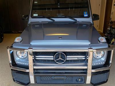 2018 Mercedes-Benz G-Class lease in Westlake,TX - Swapalease.com