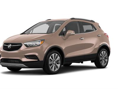 2019 Buick Encore lease in Palm City,FL - Swapalease.com