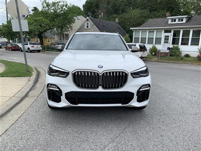 2020 BMW X5 lease in HOPKINTON,MA - Swapalease.com