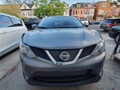 2018 Nissan Rogue Sport lease in Oakhurst,NJ - Swapalease.com