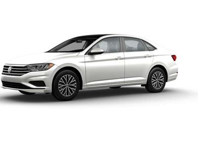 2019 Volkswagen Jetta lease in Canby,OR - Swapalease.com