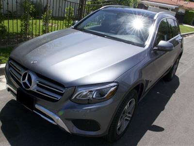 2019 Mercedes-Benz GLC-Class lease in North Hollywood,CA - Swapalease.com