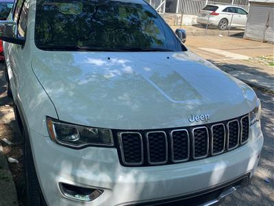 2019 Jeep Grand Cherokee lease in Philadelphia,PA - Swapalease.com