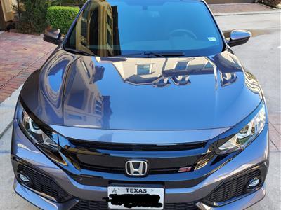2019 Honda Civic lease in Houston,TX - Swapalease.com