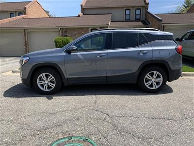 2019 GMC Terrain lease in West Bloomfield,MI - Swapalease.com