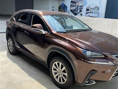 2019 Lexus NX 300 lease in LA,CA - Swapalease.com