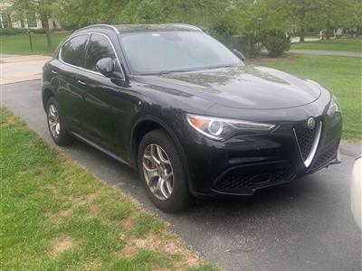 2019 Alfa Romeo Stelvio lease in Phoenixville,PA - Swapalease.com