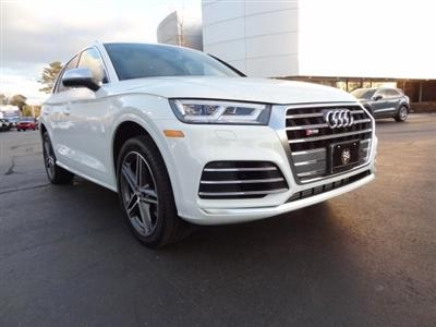 2019 Audi SQ5 lease in New Orleans,LA - Swapalease.com