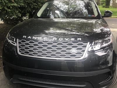 2019 Land Rover Velar lease in Wynnewood,PA - Swapalease.com